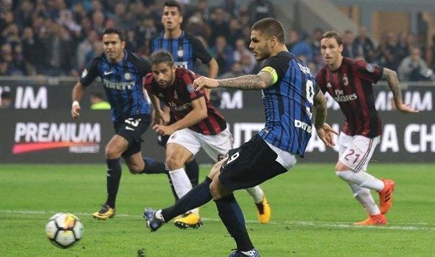 Футбол игра милан италиЯ смотреть