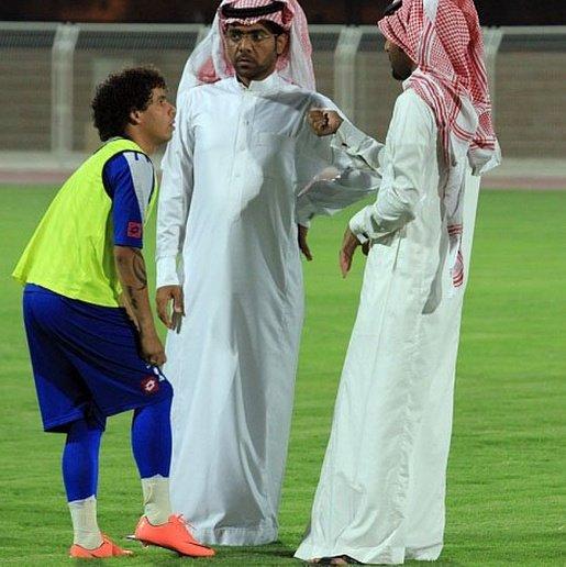 Элтон: Кто он – самый низкий футболист в мире?