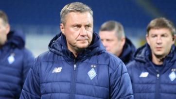 Хацкевич: «Мы привыкли спрашивать с футболистов, но судьи за что отвечают?»