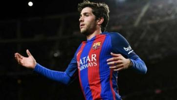 Защитник «Барселоны» пропустит игру с «Тоттенхэмом»