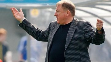 Вячеслав Грозный – главный тренер «Арсенала-Киев»