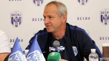 В украинской Премьер-лиге возможна новая тренерская отставка