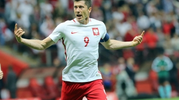 Польша назвала состав на Португалию и Италию. Все лучшие в сборе