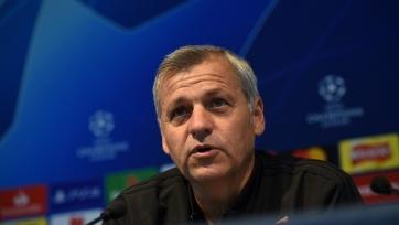 Тренер «Лиона»:  «Шахтер» похож на «Барселону»