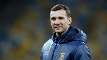 Сборная Украины: состав на матчи с Италией и Чехией
