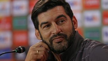 Фонсека: «Попытаемся доминировать и играть в атакующий футбол в матче с «Лионом»