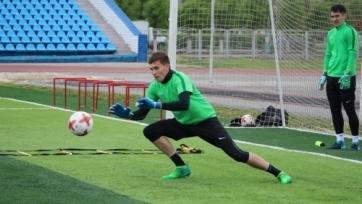 «Кызыл-Жар СК» остался без вратаря на матч с «Акжайыком»