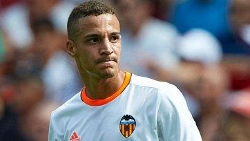 Родриго: «Приехали в Манчестер за победой»