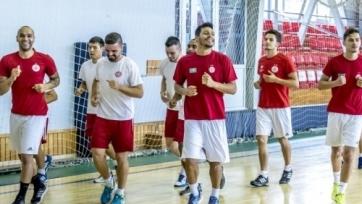 Представлена заявка «Кайрата» на Лигу Чемпионов