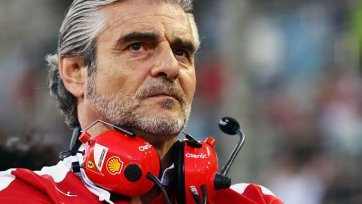 «Ювентус» может получить гендиректора из «Формулы-1»
