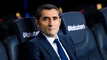 В «Барселоне» верят Вальверде