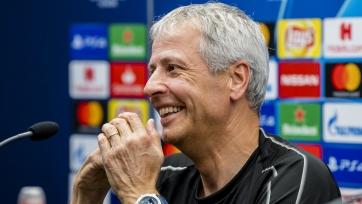 Фавр: «Обыграть «Монако» – очень непростое задание»