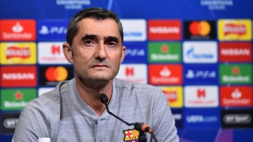 Вальверде: «Хотим вернуть утраченную форму в важном матче»