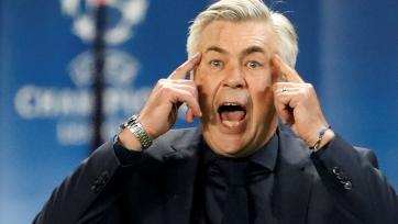 Анчелотти: «Мы будем играть против одной из лучших команд Европы, но стремимся победить «Ливерпуль»