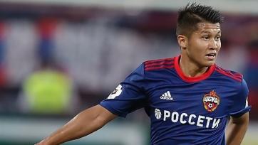 Ахметов: «ЦСКА много оборонялся и проявил характер»
