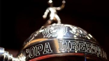 Стали известны два полуфиналиста Кубка Либертадорес