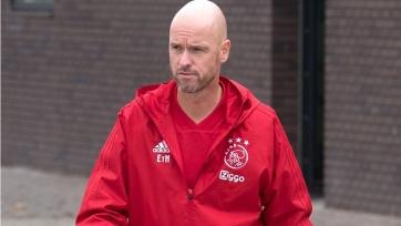 Тренер «Аякса»: «Я доволен и результатом, и игрой команды в Мюнхене»