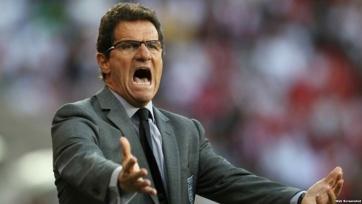 Капелло: «Игроки «Реала» вышли на поле с мыслями об икре»
