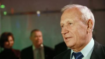 Колосков: «Российский футбол сейчас на подъеме»
