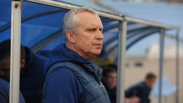 Кучук станет консультантом в клубе Первой лиги Украины