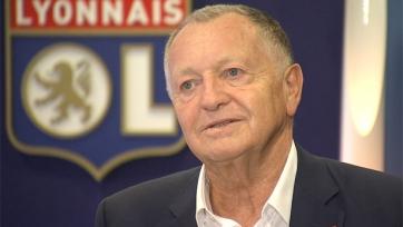 Президент «Лиона»: «Думаю, мы установили рекорд Лиги чемпионов»