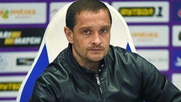 Санжар покинул пост главного тренера «Олимпика» из-за конфликта с президентом