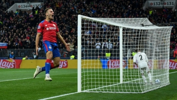 ЦСКА заработал 2,7 млн евро за победу над «Реалом»