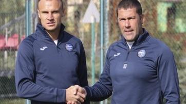Главным тренером «Олимпика» стал обладатель Кубка УЕФА 2009 года
