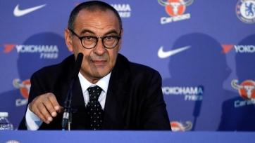Сарри: «Челси» хочет выиграть Лигу Европы»