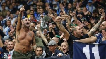 На болельщика «Ливерпуля» совершили нападение в Неаполе