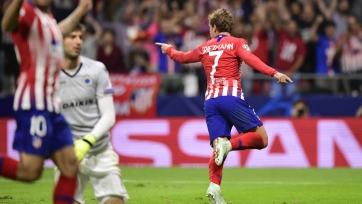 Забит 8000-й гол в истории Лиги чемпионов