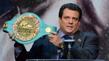Президент WBC прокомментировал решение по ситуации «Головкин — Чарло — «Канело»