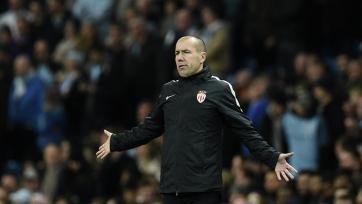 Тренер «Монако»: «Должны выйти хотя бы в Лигу Европы»
