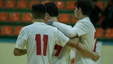 «Актобе» разгромил грузин в историческом матче Лиги чемпионов