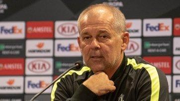 Тренер «Яблонца»: «У «Динамо» нет явных слабых мест»