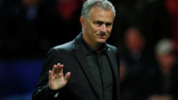 Моуринью недоволен отношением руководства «МЮ» и может быть уволен на этой неделе