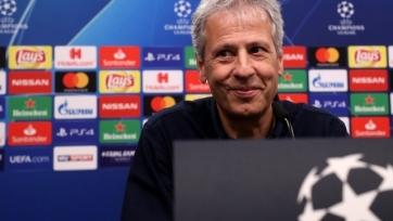 Фавр прокомментировал победу «Боруссии» над «Монако»