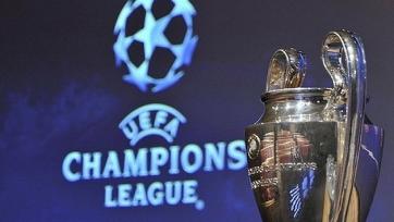 Названа сборная недели Лиги чемпионов