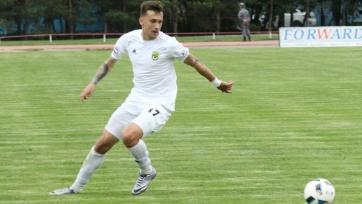 Мирошниченко: «Я всегда жду приглашения в национальную сборную Казахстана»