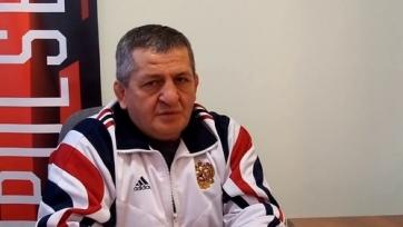 Отец Нурмагомедова рассказал о плане на бой с Макгрегором
