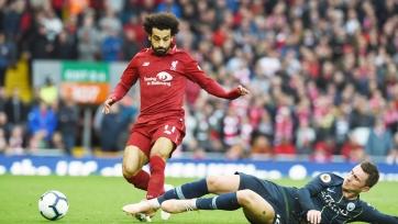 «Ливерпуль» - «Манчестер Сити» - 0:0. Текстовая трансляция матча