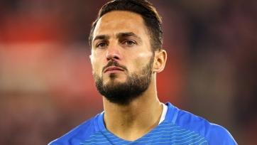 Три футболиста покинули расположение сборной Италии