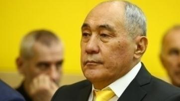 Куралбек Ордабаев: «Игроки «Актобе» проявляют неуважение к своим болельщикам»