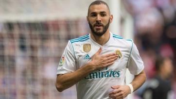 «Реал» уведомил о травме Бензема