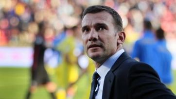 Ярмоленко пропустит игру с Италией