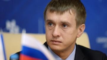 Алаев: «Такие случаи бросают тень на наш футбол»