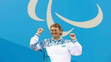 Казахстанские атлеты завоевали уже 15 медалей на Азиатских Параиграх в Джакарте