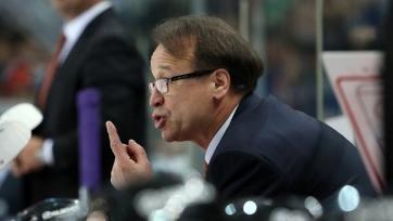 Хоккейное «Торпедо» продлило свою проигрышную серию до пяти матчей