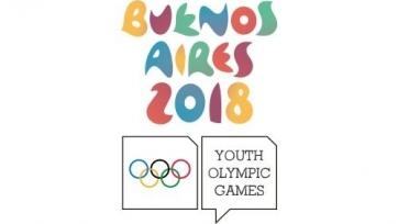 Казахстан завоевал первое золото на юношеской Олимпиаде-2018