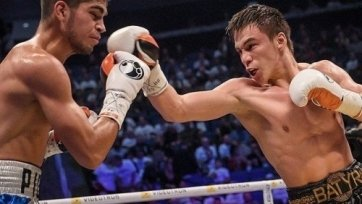 Казахстанский нокаутер Джукембаев дисквалифицирован после боя с его нокдауном